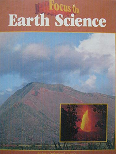 9780675025126: Focus on Earth Science