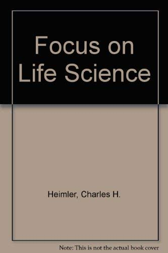 9780675028097: Focus on Life Science (A Merrill science program)