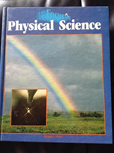 9780675028189: Focus on Physical Science