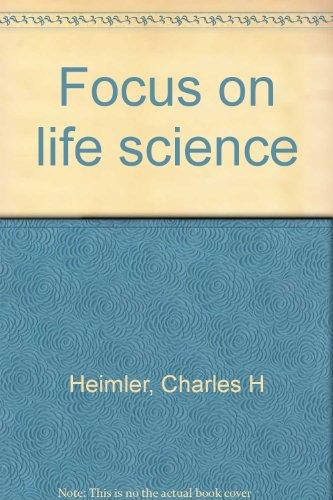 9780675031615: Focus on life science