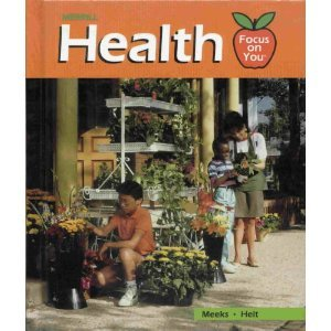 9780675032537: Health Focus on You: Grade 3