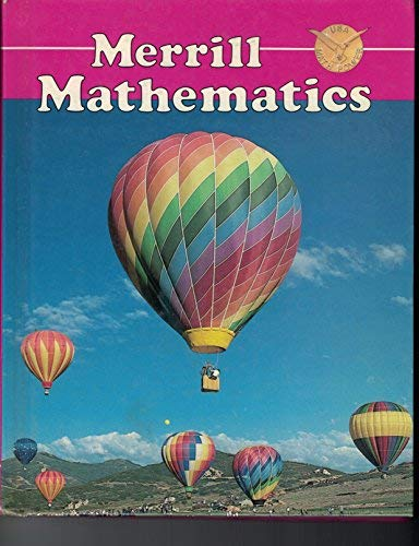 9780675039062: Merrill Mathematics: Grade 5: Pupil Ed