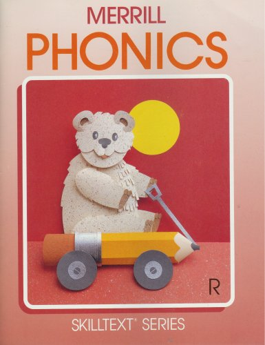Merrill Phonics (Skilltext Series, Level R): Mary Lou Maples,