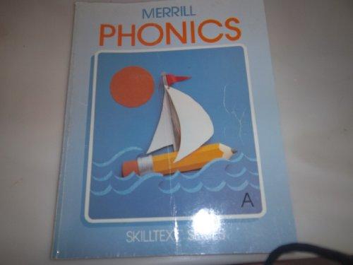 Merrill Phonics (Skilltext Series, Level A)
