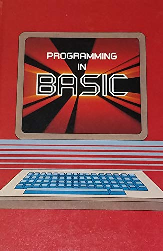 Programming in Basic: Jerry Cummins
