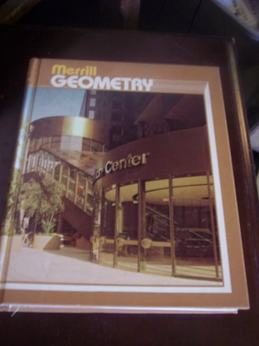 9780675058391: Geometry