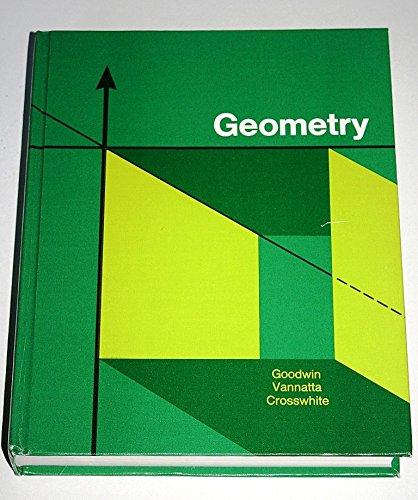 9780675058636: Geometry