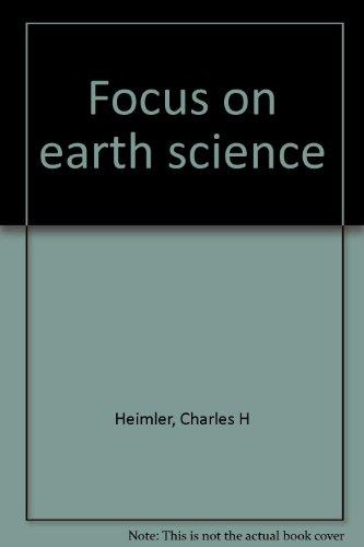 9780675067010: Focus on Life Science