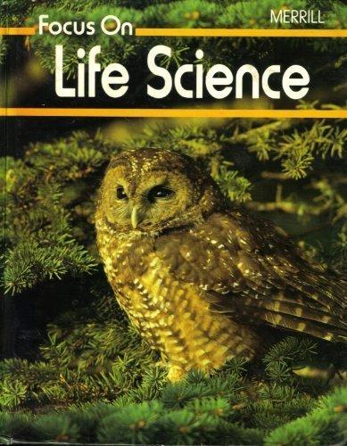 9780675074261: Focus on Life Science (A Merrill Science Program)