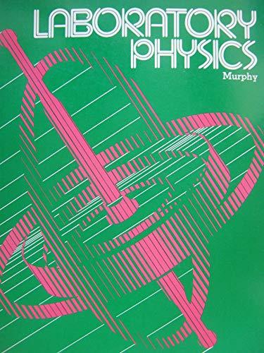 9780675076005: Laboratory Physics (Students)