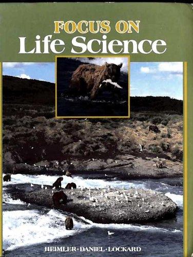 9780675077408: Focus on Life Science