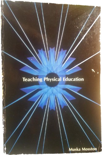 9780675080361: Teaching physical education