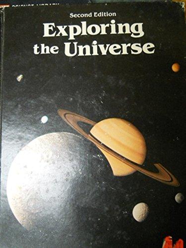 9780675081542: Exploring the universe