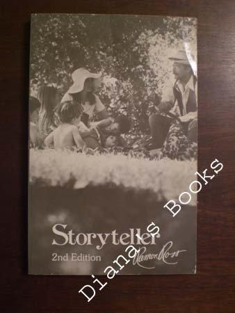 Storyteller: Ross, Ramon R.