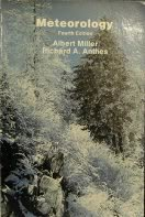9780675081818: Meteorology (Merrill physical science series)