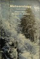 9780675081818: Meteorology (Merrill earth science series)
