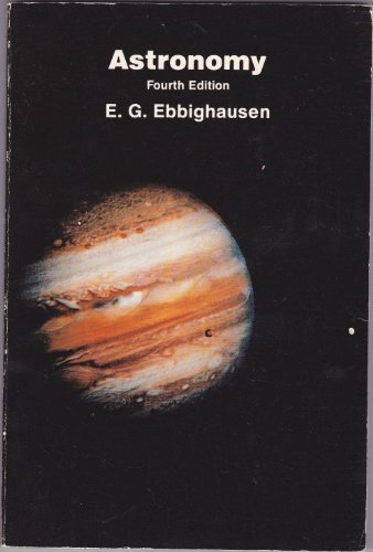 9780675081849: Astronomy (Merrill physical science series)