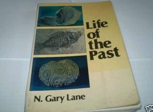 9780675084116: Life of the past