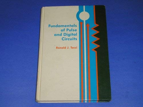 9780675084925: Fundamentals of Pulse and Digital Circuits