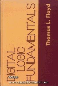 Digital logic fundamentals: Floyd, Thomas L