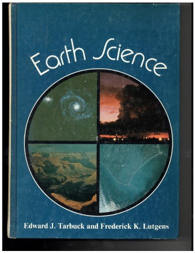 9780675086370: Earth Science