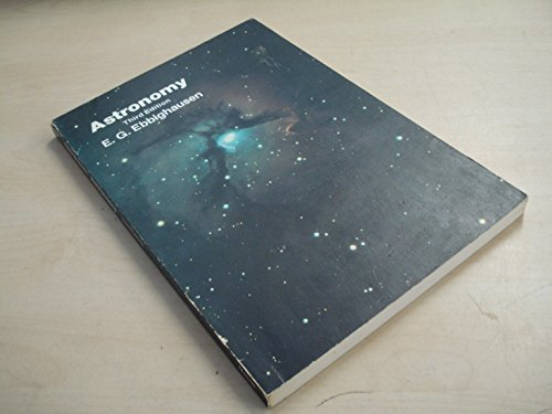9780675086745: Astronomy (Merrill physical science series)