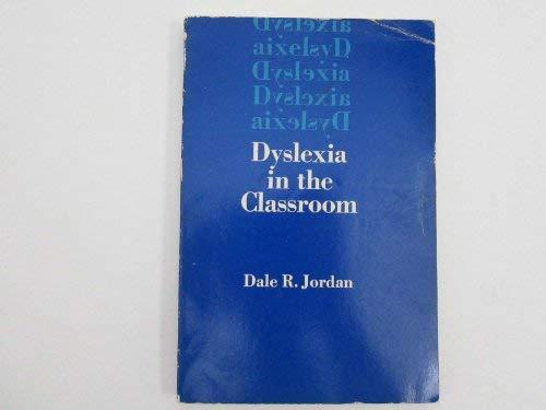9780675091008: Dyslexia in the classroom