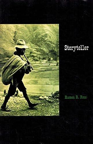 9780675091152: Storyteller