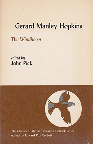 gerald manley hopkins the windhover essay