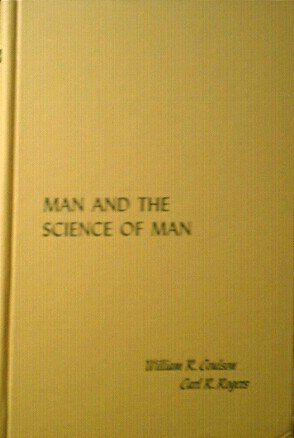 9780675095990: Man and the Science of Man
