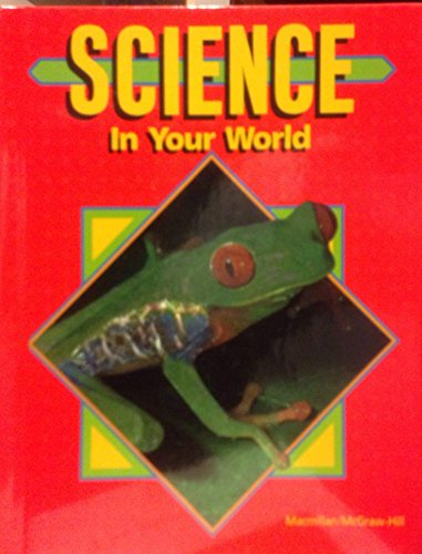 9780675162258: Science in Your World