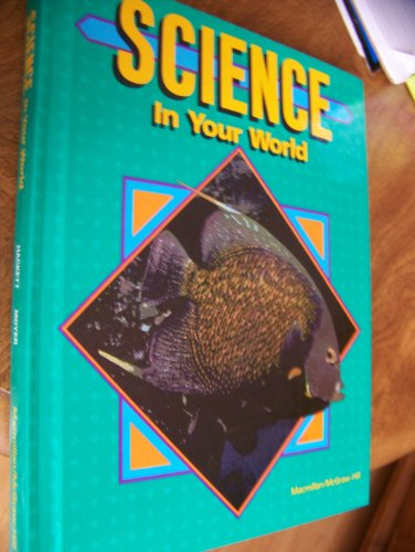9780675162289: Science in Your World