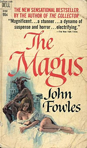 9780675162951: The Magus