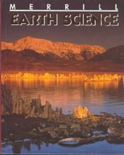 9780675167444: Earth Science
