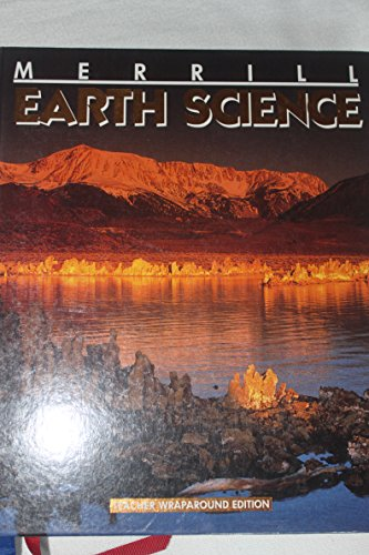 Teacher's Edition: TE Mrl Earth Science: Feather