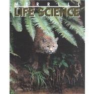 9780675167604: Merrill Life Science
