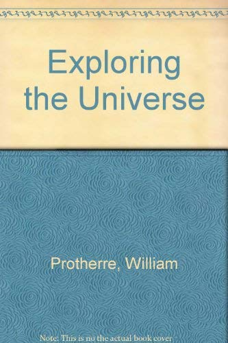 9780675201452: Exploring the Universe