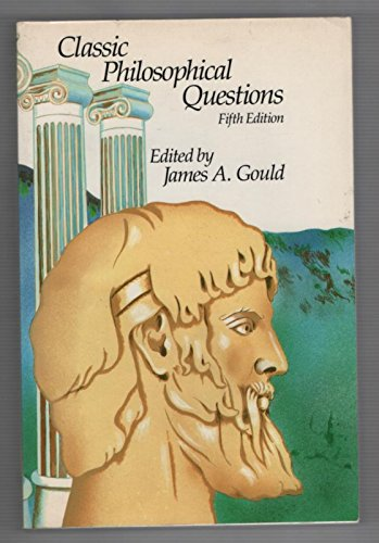 9780675202640: Classic Philosophical Questions