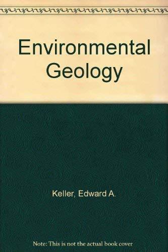 9780675203739: Environmental Geology