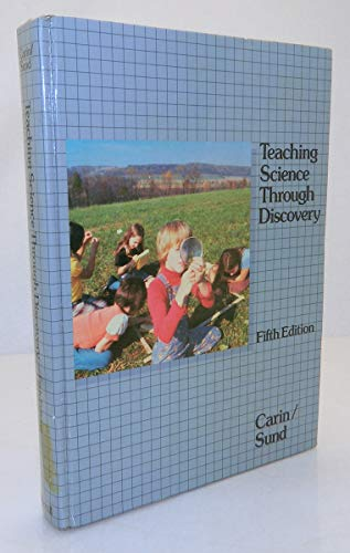 9780675203876: Teaching Science Through Discovery