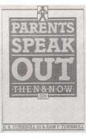 9780675204040: Parents Speak Out: Then and Now (2nd Edition)