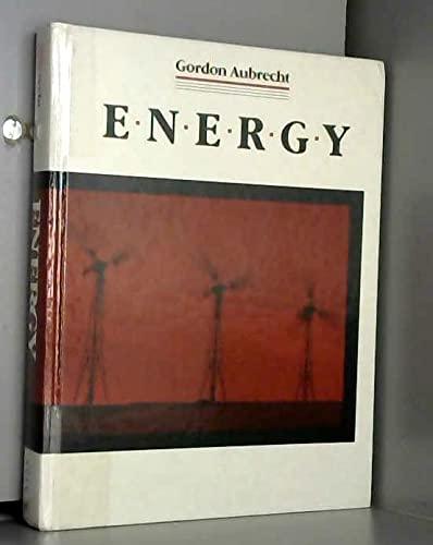 9780675204262: Energy