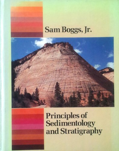 9780675204873: Principles of Sedimentology and Stratigraphy