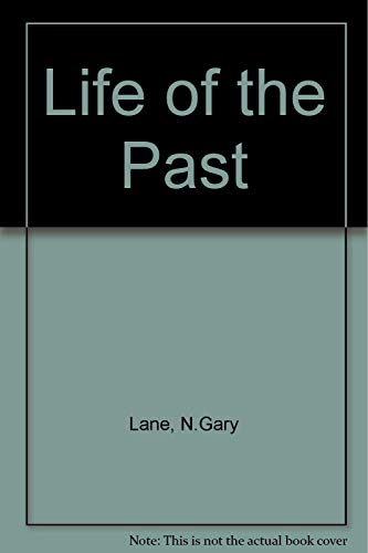 9780675205085: Life of the Past