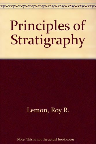 9780675205375: Principles of Stratigraphy