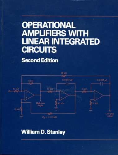 9780675206600: Operational Amplifiers with Linear Integrated Circuits