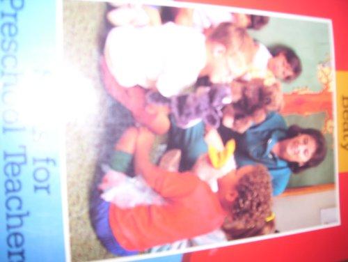 9780675208031: Skills for Pre-school Teachers