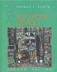 ELECTRONIC DEVICES. Second Edition.: Floyd, Thomas L.