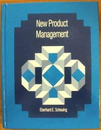 9780675209229: New Product Management
