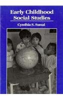 9780675209601: Early Childhood Social Studies